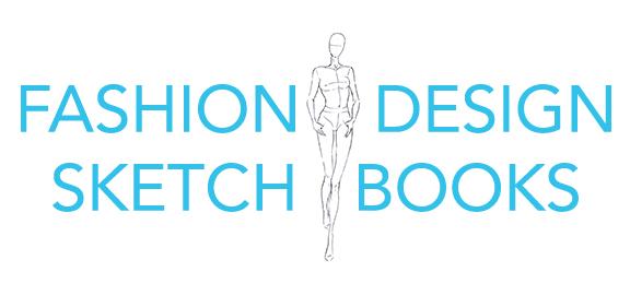 Brands - Fashion Design Sketchbooks