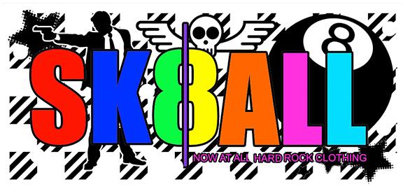 Brands - SK8 Ball