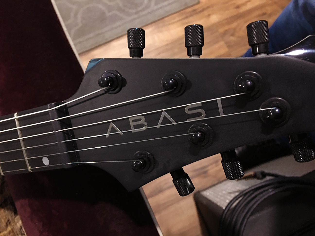 News - Abasi Guitar 10