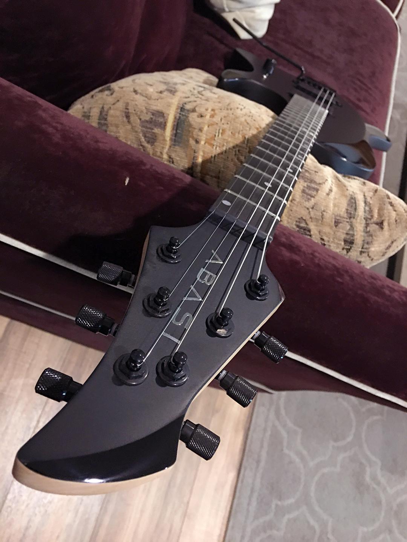 News - Abasi Guitar 5