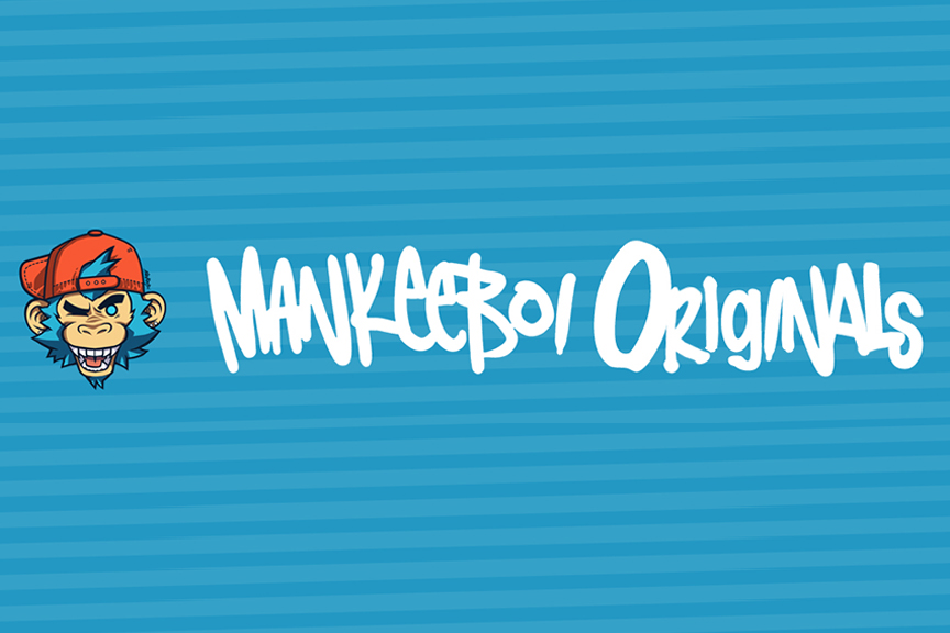 News - Mankeeboi