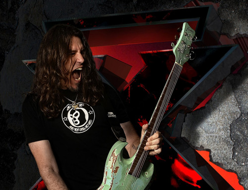 Phil X and the Drills Release 'Stupid Good Looking'