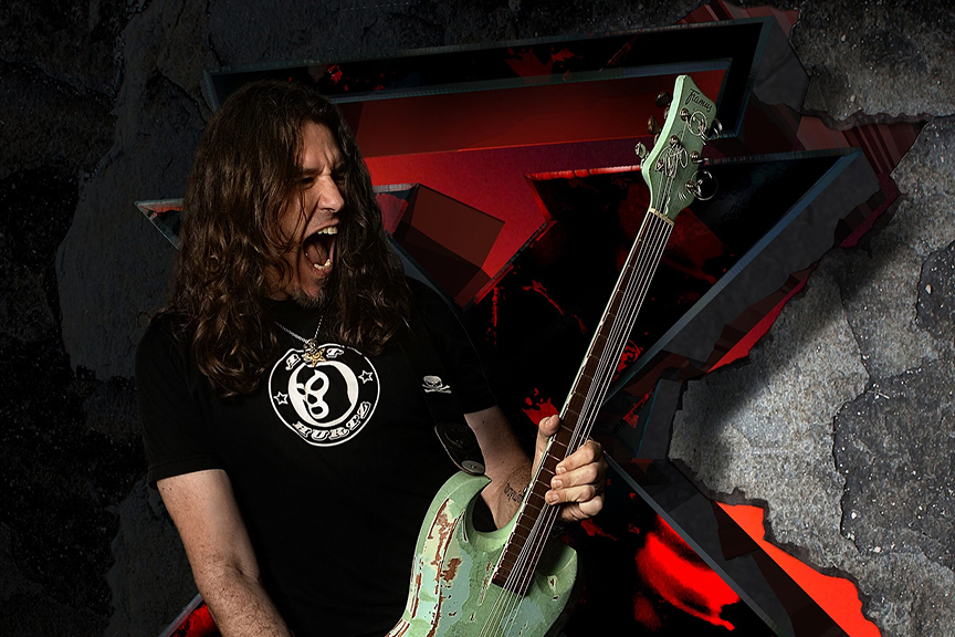 News - Phil X And The Drills