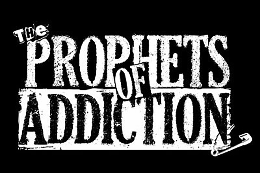 News - Prophets of Addiction Logo - Nothing But The Truth